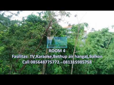Info Villa Kamaran