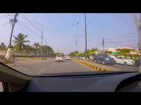 Karachi, Pakistan Trip 2017