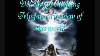 Nightwish~Dead To The World Lyrics