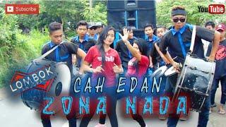 lagu cah edan versi dangdut kecimol zona nada lombok musik koplo