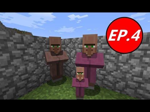 Minecraft เอาชีวิตรอด (1.8.8) #4