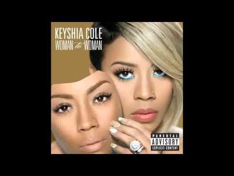 Keyshia Cole Ft.Ashanti - Woman To Woman [ Slowed Down ]