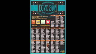 Bryan Kearney - EOYC (2014)