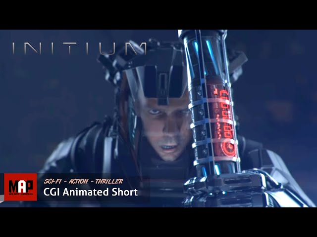 INITIUM (HD) | Time travel has a price (ArtFX)