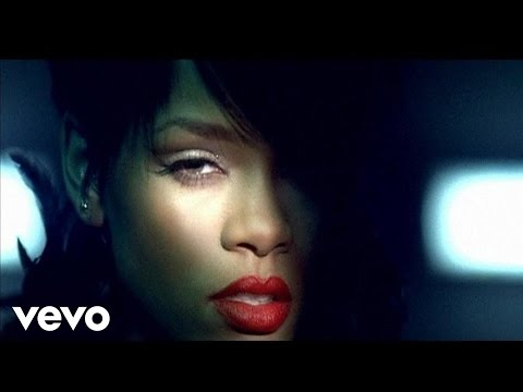 Rihanna - Disturbia (Online Only Version)