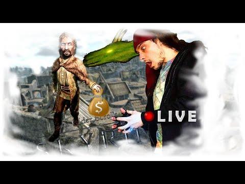 Special Whiterun Thief Job from Delvin - Imitation Amnesty - Skyrim Legendary Edition Xbox 360 Live
