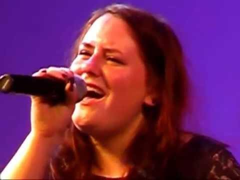 When you believe: Miriam Schaefer live im Scala-Club Leverkusen-Opladen