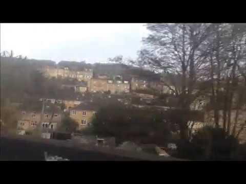 UK 69 City Tour - Episode 68 - Oxford