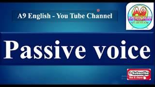 Download Passive voice ( in Sinhala)