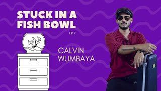 Calvin Wumbaya - Stuck In A Fish Bowl Songwriting Challenge | House Concert India