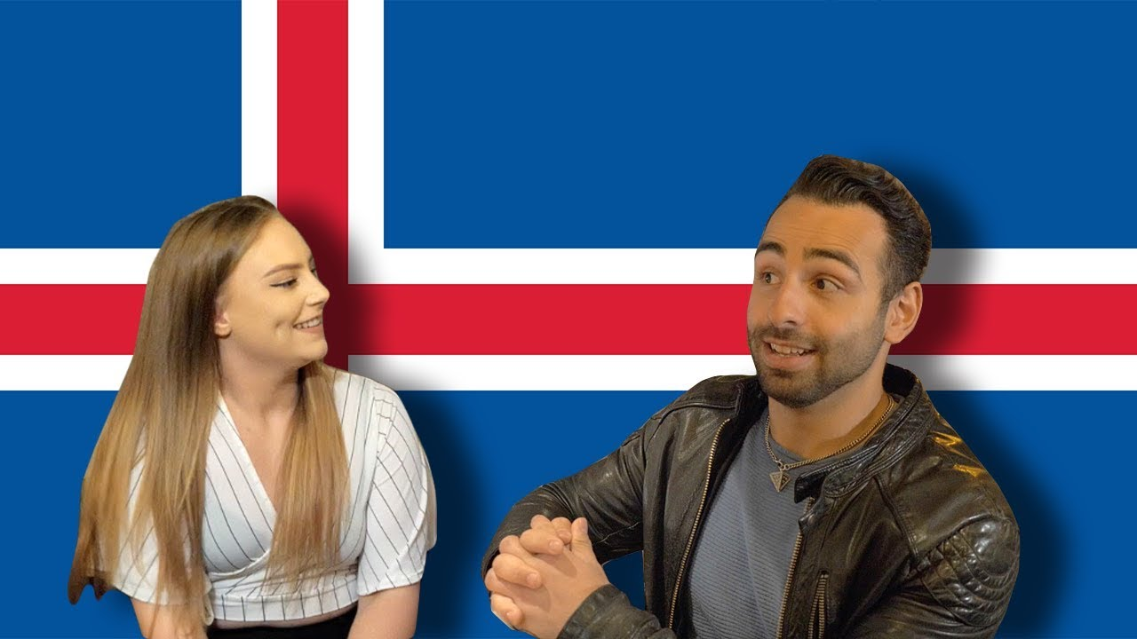 Icelandic dating
