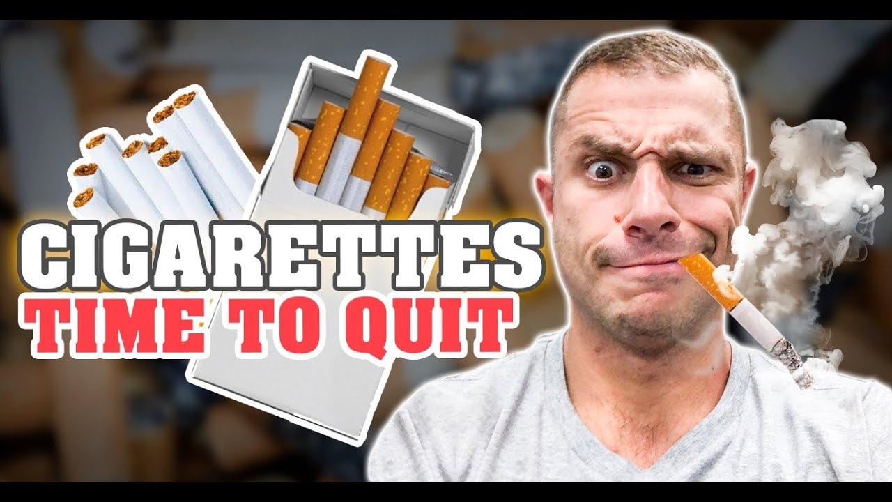 How We Quit Cigarettes - Experiences, Advice & Funny Stories