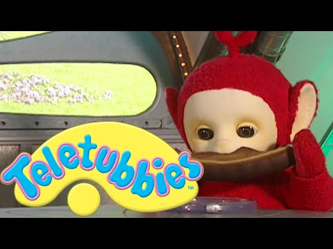 Teletubbies: Playing With Dough - Full Episode
