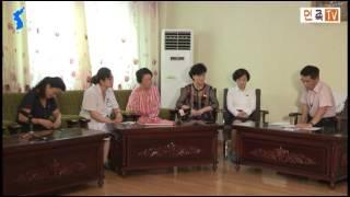 납치된 북 주민, 여성종업원 관계자들과의 특별대담 -민족통신 노길남대표 -