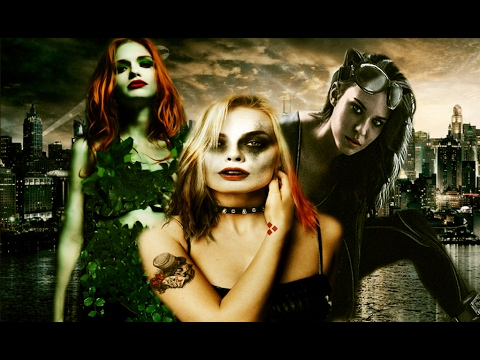 Gotham City Sirens (2018) | Fan Made