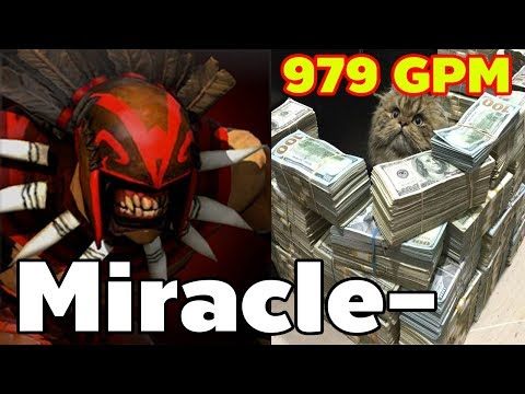 How To Rich Bloodseeker Miracle-