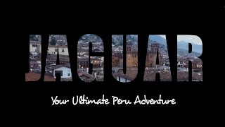 Ultimate Peru Adventure
