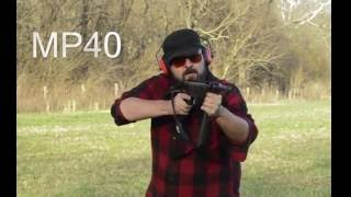 Othais and the MP40