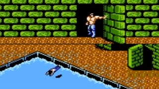 Ikari III: The Rescue (NES) Playthrough - NintendoComplete