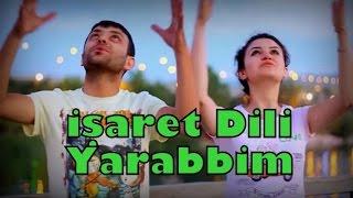 İşaret dili Mustafa Ceceli - Yarabbim | Mevlüt & Sevil | Sign language song