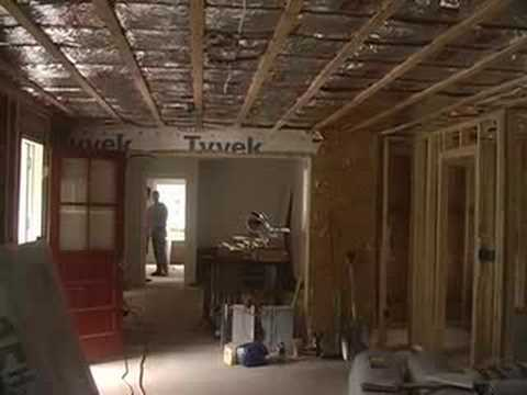 Contractor discusses a Modular Home project