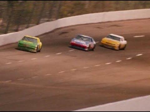 1990 NASCAR TranSouth 500 - Darlington