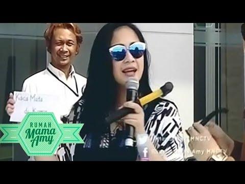 Sulap Rhomedal Buat Gigi Dan Andhika Pratama - Rumah Mama Amy (27/2)
