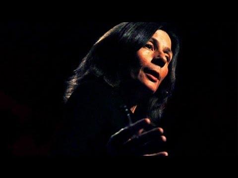 Video image: Shedding light on dark matter - Patricia Burchat