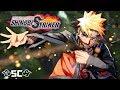 13+ Minutes of NEW Naruto To Boruto: SHINOBI STRIKER GAMEPLAY!! (Naruto Game 2018)