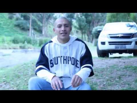 Chamo593 - Entre rimas- Video official (Jache studio ...