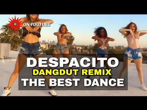 HOT Music Despacito Versi Remix Dangdut & Dance 2107