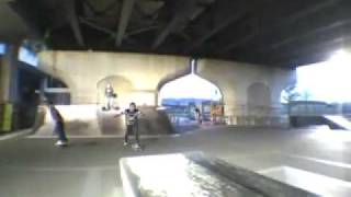 skate board tekitou video tadashi yuji hajime ryouichi