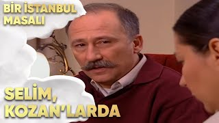 Selim, Kozan'lara Geldi - Bir İstanbul Masalı 56. Bölüm