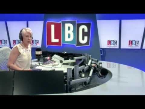 Katie Hopkins EXPLODES as LBC caller claims ISIS threat is 'not as big as we think'