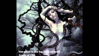 Her ghost in the fog - Cradle of Filth [ Instrumental Cover ]