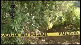 Quintuple asesinato en Nahuizalco @fran_lmontesTCS