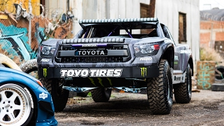 TOYO TIRES | ANY VEHICLE. EVERY TERRAIN. ALL OR NOTHING