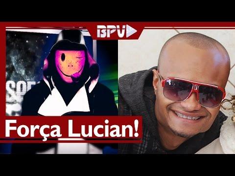 Resposta Ao CONTENTE #ConTV (Lucian Gabriel)