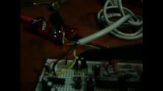 Seba Electronic Labs: Arduino 12 Velocmetro de