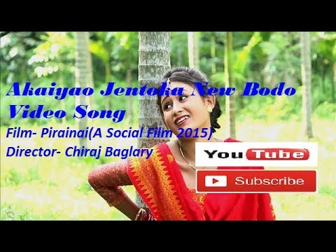 Akaiyao Jentoka New Bodo Video Song ||...