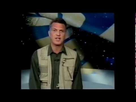 Rebelião em Bangu 1 (Fantástico - 15/09/2002)