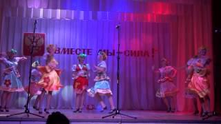 Ансамбль эстрадного танца «Серпантин».m2ts