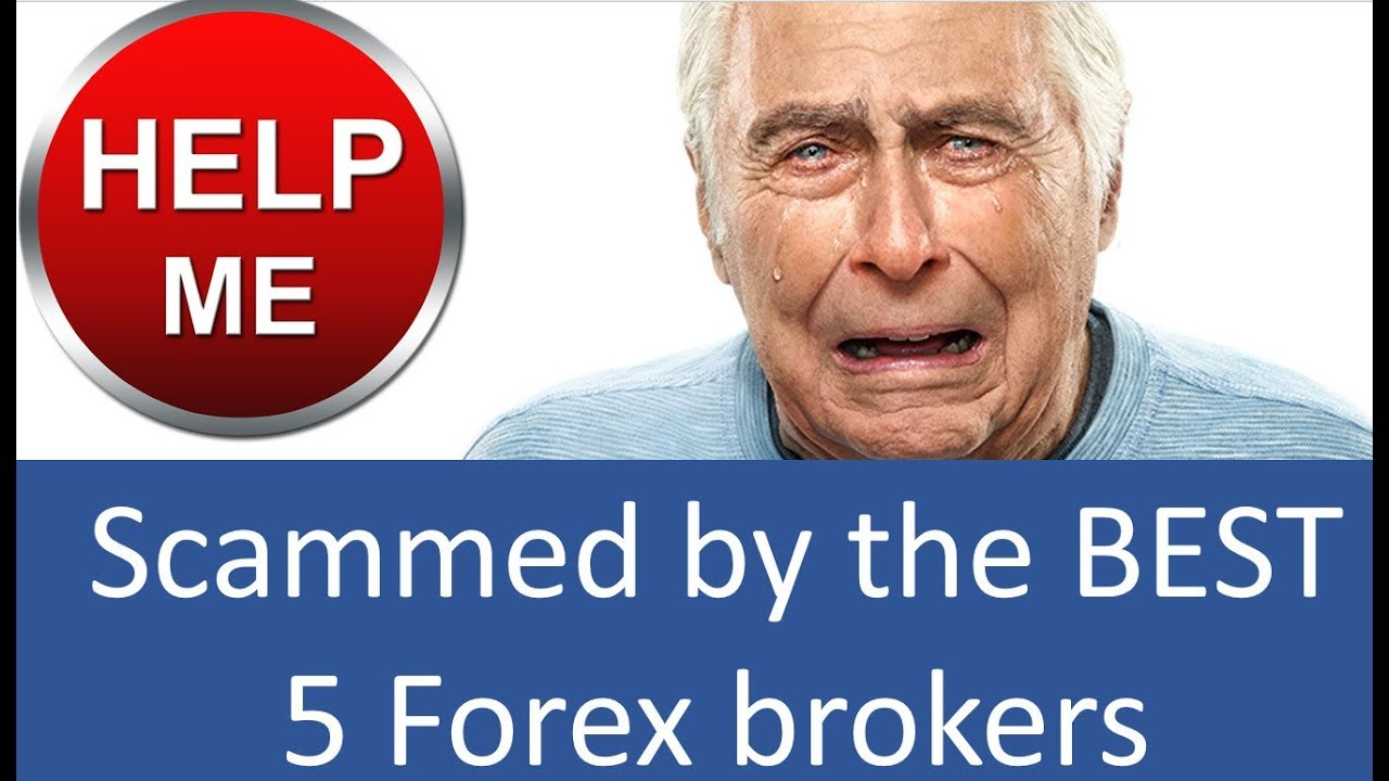 Fake forex brokers technical analysis channel breakout forex