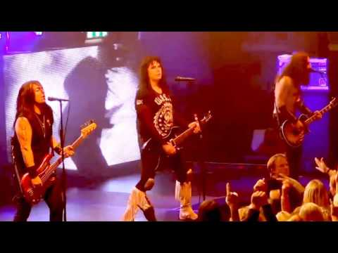 W.A.S.P.  Miss You - unofficial bootleg promo