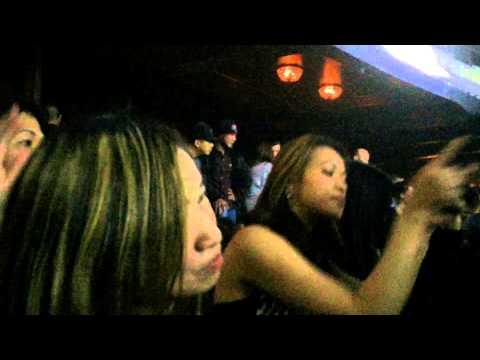 Avalon Hollywood night Club 4/5/14