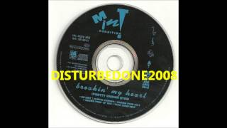 Mint Condition - Pretty Brown Eyes (Brown Eyed Edit) [1991]