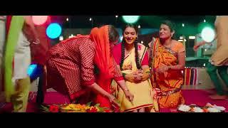 Bawari _ Pyaar Vali Love Story _ Swwapnil Joshi _ Sai Tamhankar _ Sanjay Jad