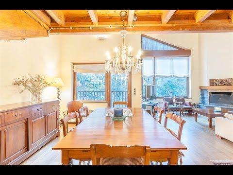 Charming Triplex Apartment in Ordino, Andorra