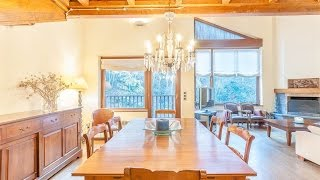 Charming Triplex Apartment in Ordino, Andorra(Presented by Andorra Sotheby's International Realty For more information go to http://goo.gl/argDJF Magnificent triplex apartment to buy in Ordino., 2016-05-18T22:00:01.000Z)