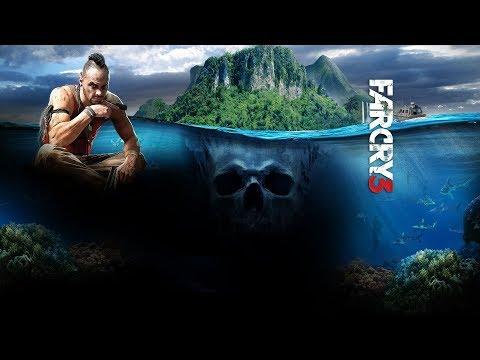 Far Cry 3 на GTX 560  